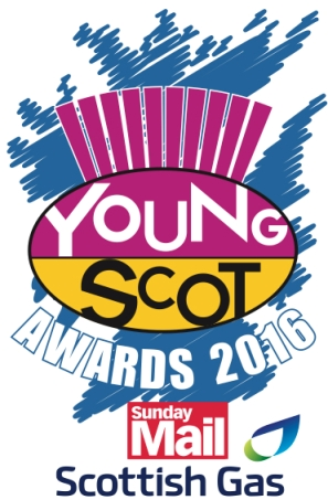 Young Scot Award